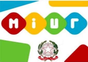 logo link MINISTERO DELL'ISTRUZIONE