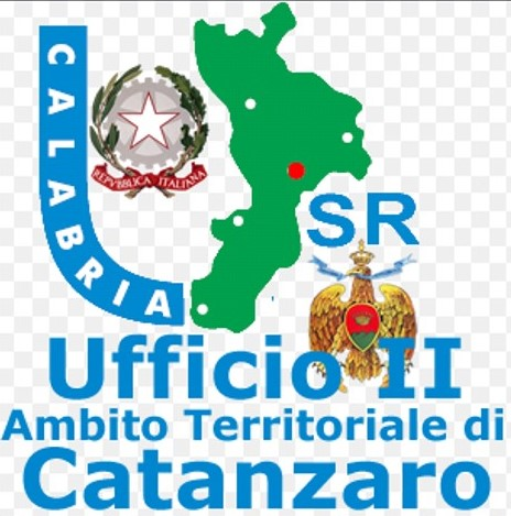 logo link Ufficio II – Ambito territoriale di Catanzaro